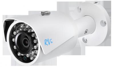 IP-камера видеонаблюдения уличная в стандартном исполнении RVI-IPC44 (6 мм)