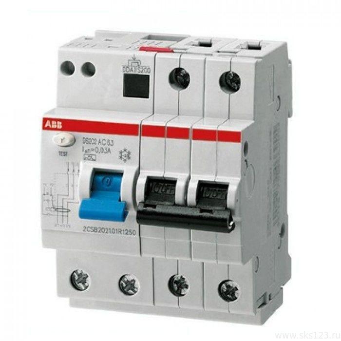 Автоматические выключатели IEK в Иркутске