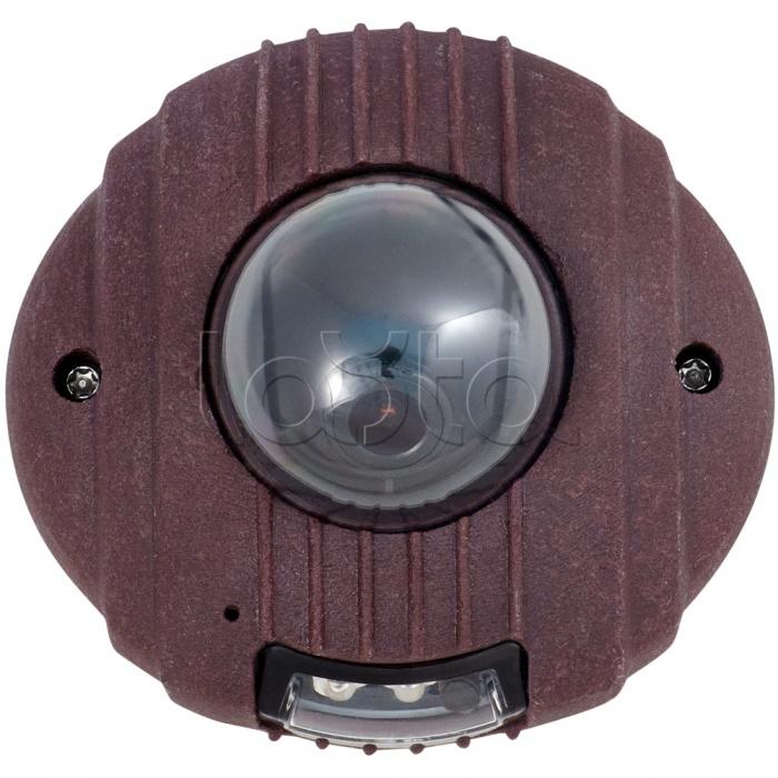 ActiveCam MyAC-D4151IR1 «Ретро» (2.8 мм), IP камера видеонаблюдения купольная ActiveCam MyAC-D4151IR1 «Ретро» (2.8 мм)