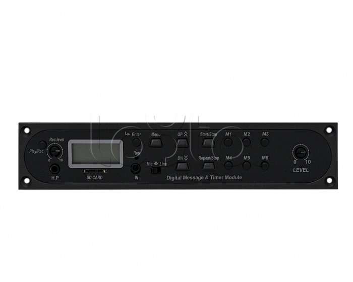 Sonar SDMT-100, Модуль цифровой Sonar SDMT-100