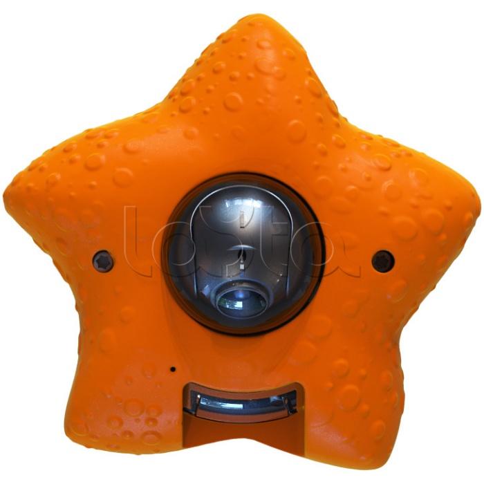 ActiveCam MyAC-D4151IR1 «Морская звезда» (2.8 мм), IP камера видеонаблюдения купольная ActiveCam MyAC-D4151IR1 «Морская звезда» (2.8 мм)