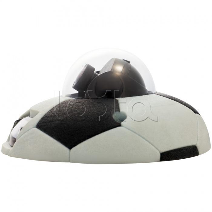ActiveCam MyAC-D4101IR1 «Футбол» (2.8 мм), IP камера видеонаблюдения купольная ActiveCam MyAC-D4101IR1 «Футбол» (2.8 мм)