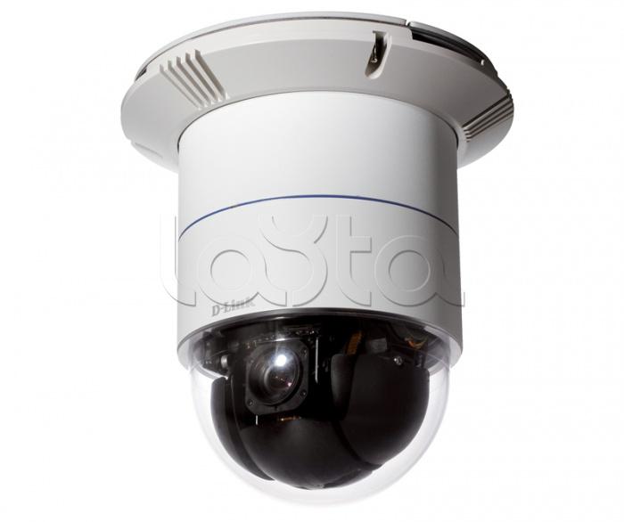 D-Link DCS-6616/A1A, Камера видеонаблюдения PTZ D-Link DCS-6616/A1A