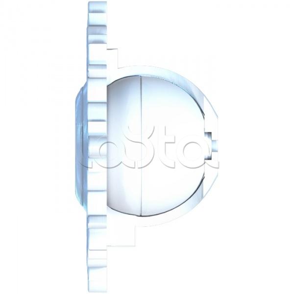 ActiveCam MyAC-D8101IR2 «Лепнина», IP-камера видеонаблюдения купольная ActiveCam MyAC-D8101IR2 «Лепнина»