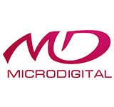 Видеорегистраторы гибридные MicroDigital