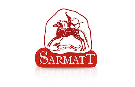 Аналоговые камеры Sarmatt