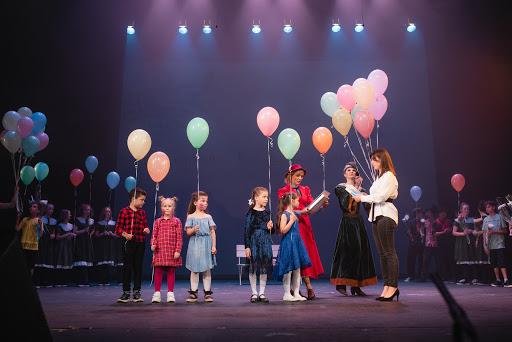 С 21 по 28 мая на площадках компании RUBEZH состоялся корпоративный фестиваль детского творчества: «Будущее в настоящем!»
