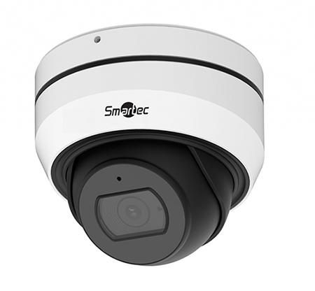 Компания Smartec представила 5-Мп вандалозащищенная IP-камера STC-IPM5511A Estima с моторизованным объективом