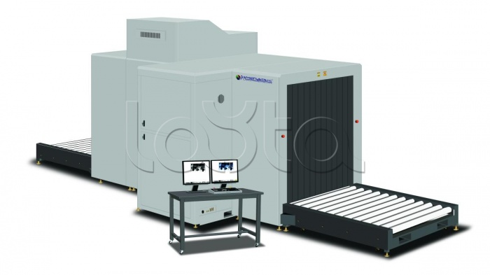 Досмотровое оборудование Rexant