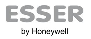 Дополнительное оборудование ОПС Esser