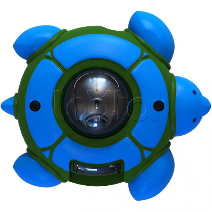 ActiveCam MyAC-D4111IR1 «Черепаха» (2.8 мм), IP камера видеонаблюдения купольная ActiveCam MyAC-D4111IR1 «Черепаха» (2.8 мм)