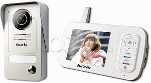 Абонентские видеоустройства малоабонентные RVi в Уфе