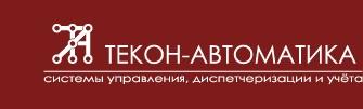 Преобразователи интерфейсов Текон-Автоматика