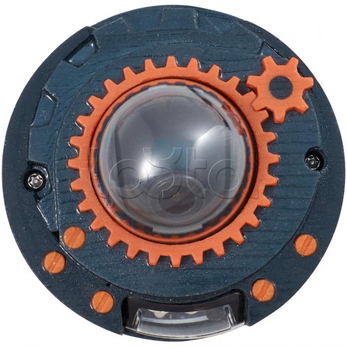 ActiveCam MyAC-D4101IR1 «Шестеренки» (2.8 мм), IP камера видеонаблюдения купольная ActiveCam MyAC-D4101IR1 «Шестеренки» (2.8 мм)