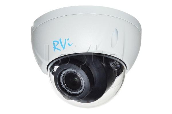 Линейка 2-мегапиксельных IP-камер RVi первой серии пополнилась новинкой