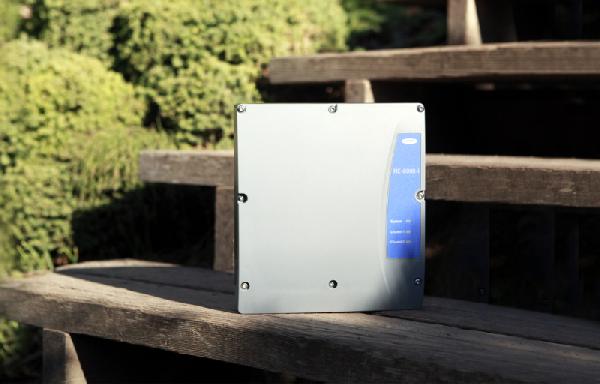 Новый контроллер управления доступом NC-8000-I