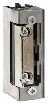 Компания Smartec представила электрозащелку ST-SL351NO с силой удержания 2500 Н