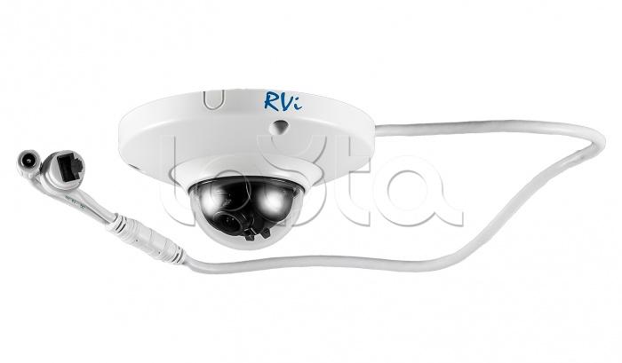 RVi-IPC32MS (6 мм), IP-камера видеонаблюдения купольная RVi-IPC32MS (6 мм)