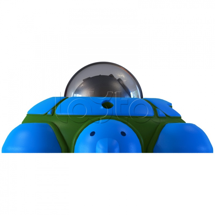 ActiveCam MyAC-D4151IR1 «Черепаха» (2.8 мм), IP камера видеонаблюдения купольная ActiveCam MyAC-D4151IR1 «Черепаха» (2.8 мм)