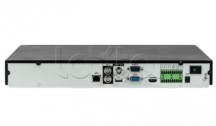 RVi-IPN16/2-PRO NEW, IP-видеорегистратор 16 канальный RVi-IPN16/2-PRO NEW