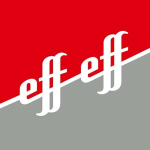 Защелки effeff