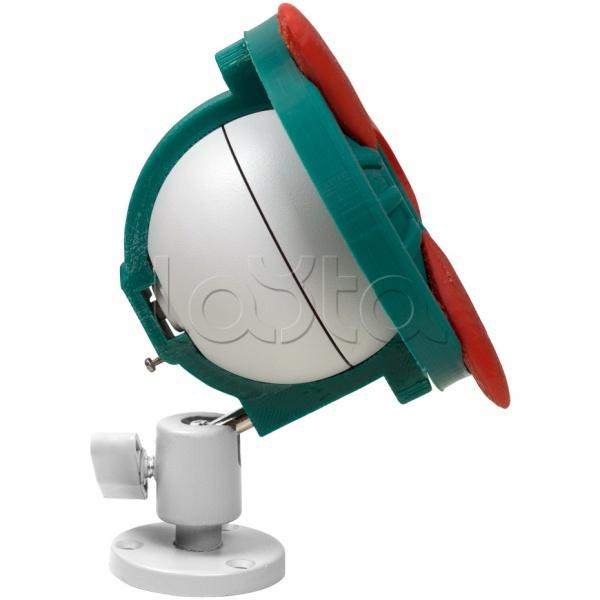 ActiveCam MyAC-D8101IR2 «Ретроавиация», IP-камера видеонаблюдения купольная ActiveCam MyAC-D8101IR2 «Ретроавиация»