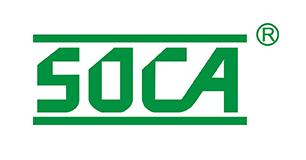 Замки SOCA