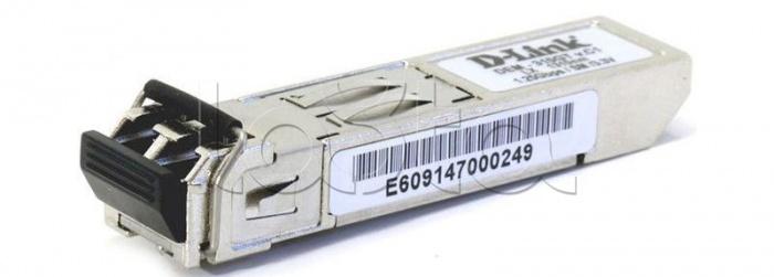 Модули (SFP/ XFP/ GBIC) D-Link