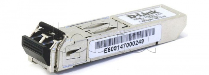 Модули (SFP/ XFP/ GBIC) D-Link в Краснодаре