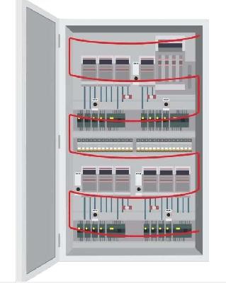 Новый автономный модуль пожаротушения ИД- МПТ - оборудование для концентраторов ИНДИГИРКА
