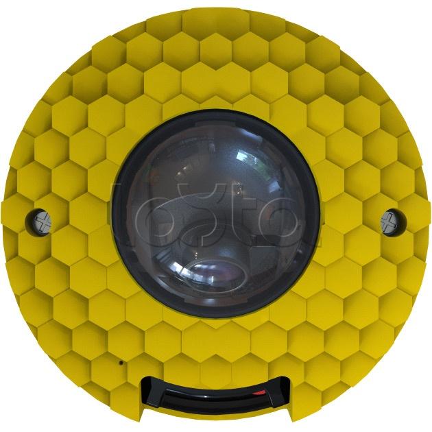 ActiveCam MyAC-D4111IR1 «Соты» (2.8 мм), IP камера видеонаблюдения купольная ActiveCam MyAC-D4111IR1 «Соты» (2.8 мм)