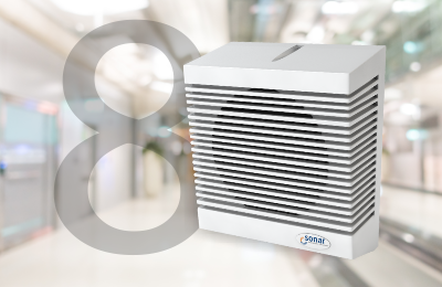 Новая низкоомная акустика ТМ Sonar в составе адресной системы прот. R3