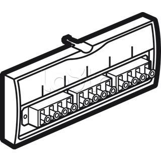 Вентиляторные модули IEK