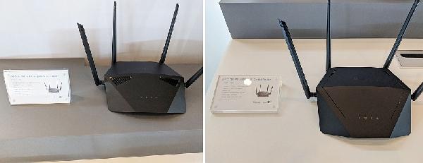Линейка устройств для построения высокопроизводительных Mesh Wi-Fi систем на CES 2020 от компании D-Link