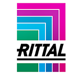 Стяжки-хомуты Rittal в Рогачеве