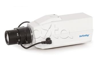 Infinity SR-2000EX, IP-камера видеонаблюдения в стандартном исполнении Infinity SR-2000EX