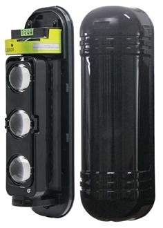 Smartec представил уличный ИК-датчик с дальностью обнаружения до 300 м.
