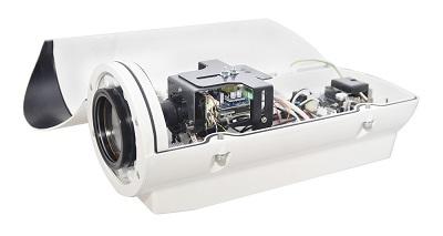Новинка от Smartec! 5 Мп камера с расширенным температурным диапазоном до -70 °C