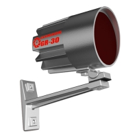 Прожекторы для камер Axis