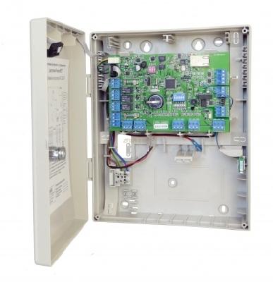 Новый сетевой контроллер NC-32K.M