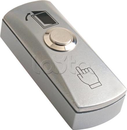 AccordTec AT-H805A, Кнопка выхода металлическая накладная AccordTec AT-H805A