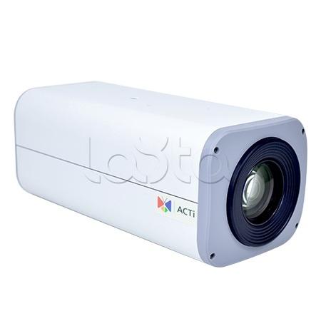 ACTi B21, IP-камера видеонаблюдения в стандартном исполнении ACTi B21