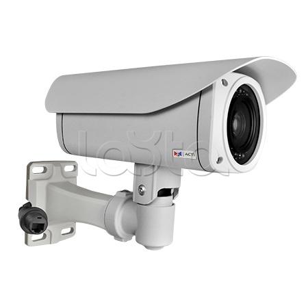 ACTi B47, IP-камера видеонаблюдения уличная в стандартном исполнении ACTi B47