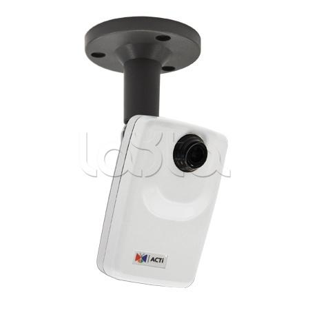 ACTi D12, IP-камера видеонаблюдения миниатюрная ACTi D12