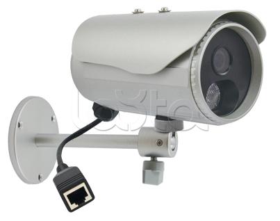 ACTi D32, IP-камера видеонаблюдения уличная в стандартном исполнении ACTi D32