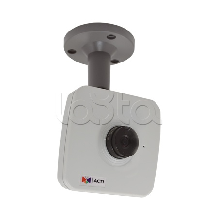 ACTi E11, IP-камера видеонаблюдения миниатюрная ACTi E11