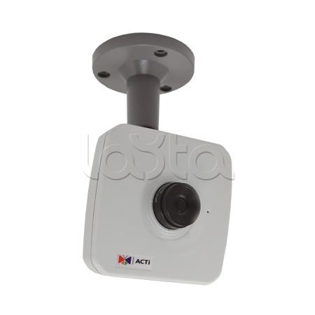 ACTi E13, IP-камера видеонаблюдения миниатюрная ACTi E13