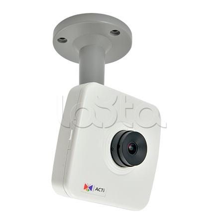 ACTi E14, IP-камера видеонаблюдения миниатюрная ACTi E14