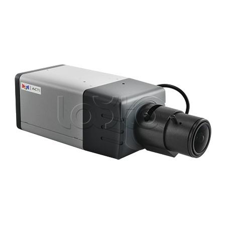 ACTi E271, IP-камера видеонаблюдения в стандартном исполнении ACTi E271