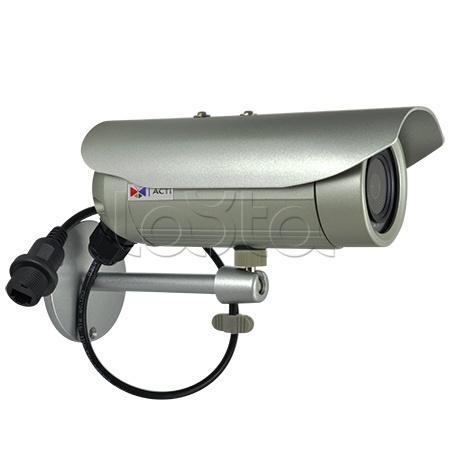 ACTi E37, IP-камера видеонаблюдения уличная в стандартном исполнении ACTi E37